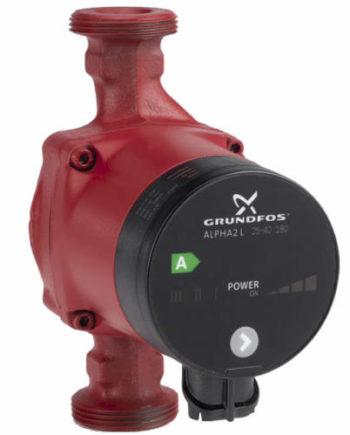 Pompa de circulatie 25-40 Grundfos ALPHA2L
