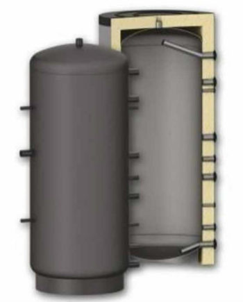 rezervor acumulare woody 500 litri