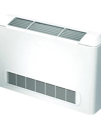 Ventiloconvector de pardoseala BlauTech MKF2 150