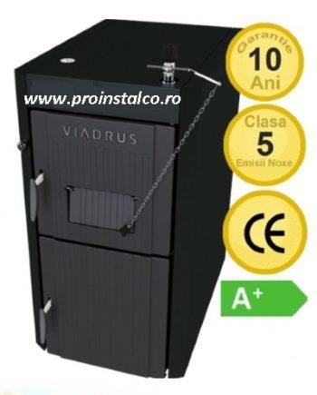 Viadrus U22 Economy 30 kw